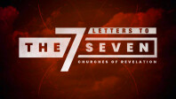 Letters to the 7 Churches-Revelation